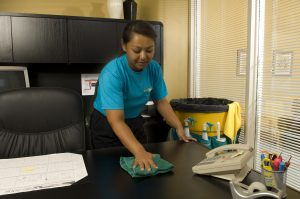 Office Janitorial Service